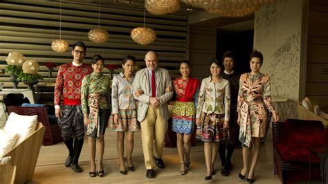 Christian Lacroix Hotel by So Sofitel Bangkok So Sofitel Bangkok Monsieur Christian