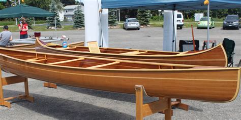 bear mountain boats small craft rendezvous a success the canadian canoe