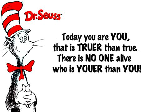 Dr Suess Birthday Quotes A Geek Daddy March 2012
