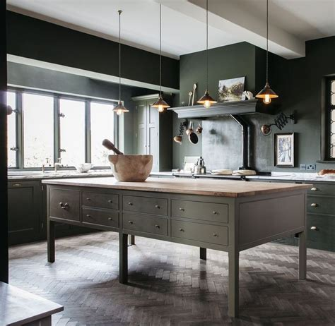 Cuisine Anglaise Deco by Cuisine Cottage Succombez Au Charme Du Style Anglais