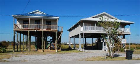 Small Home Builders In Louisiana Panoramio Photo Of Homes On Stilts In The Bayous Of
