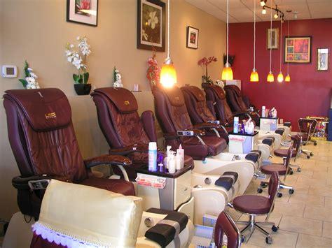 Manicure Pedicure Di Salon Johnny Andrean home my website