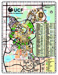 college of central florida map of central florida map orlando florida 32816