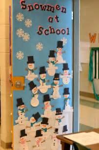 january classroom door decorations 11 images snowman classroom door decoration