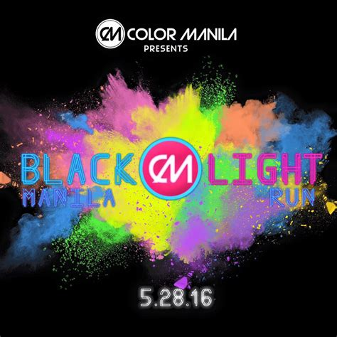 color manila color manila blacklight edition 2016 fitness