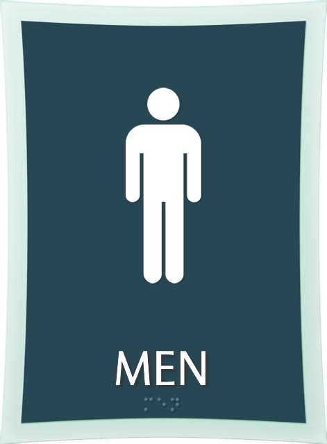 s bathroom sign 28 images s restroom sign 3d model