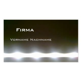 Led Card Template by Led Business Cards Templates Zazzle