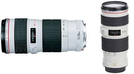 Lensa Canon Warna Putih review lensa tele canon 70 200 f4 l is usm lensagaul