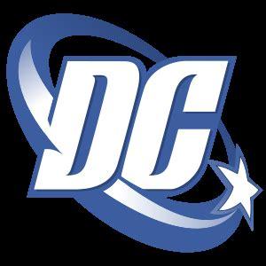 Dc Logo gradly 187 dc comics