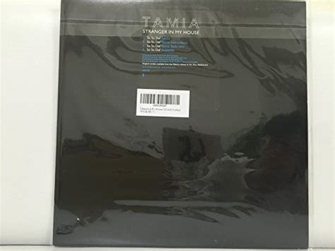 tamia stranger in my house tamia stranger in my house cd covers