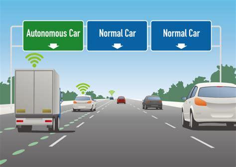 autonomous ai smart desk which cities are leading the autonomous car revolution