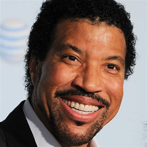 Richie Now Wasting Away In The Uk by Lionel Richie Songwriter Singer Biography