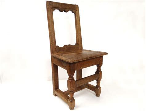 Oak Antique Chairs by Lorraine Chair Antique Oak Flesh Seventeenth Century