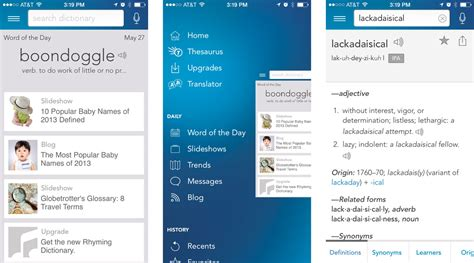 best dictionary best dictionary apps for iphone and word