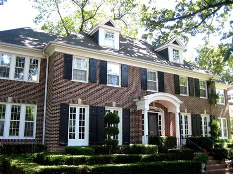 famous houses in movies iconic real estate 4 famous movie houses