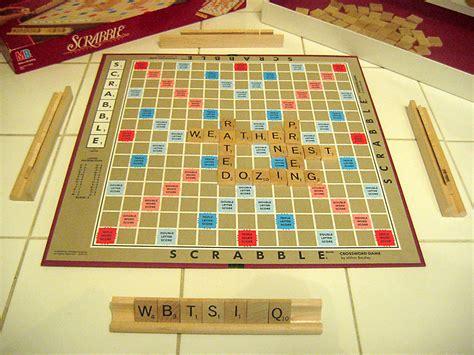 is ru a word in scrabble lettres de scrabble