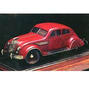 1934 Chrysler AirFlow 2 Door Bronze Sculpture  Cars Wallpaper