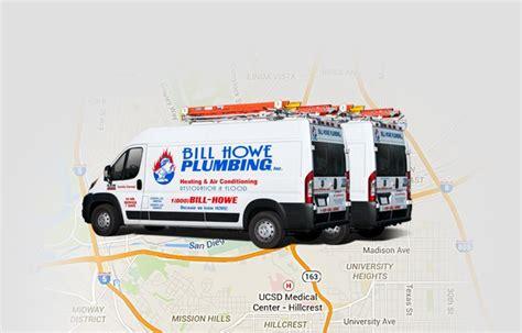 Howe Plumbing And Heating by San Diego Plumbers Plumbers San Diego Bill Howe Plumbing