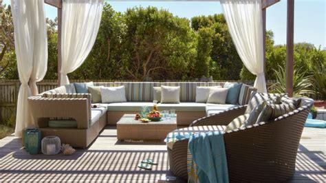 sofas para jardines exteriores muebles de jard 237 n embellece los jardines con westwing