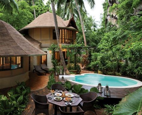 Thailand Home Decor by Thailand Resorts Island Escapes Holidays