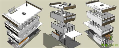 home designer pro rendering sketchup floor plans mapo house and cafeteria
