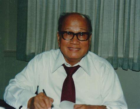 benjamin franklin biography tagalog bienvenido santos wikipedia