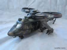 G I Joe Eaglehawk Helicopter gi joe dragonfly eaglehawk tomahawk custom helicopter 1 18