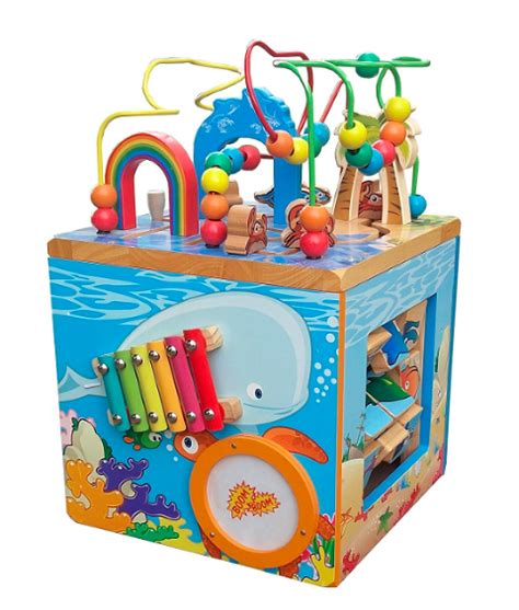 50 battery-free gift ideas for preschoolers - My Mommy Style Little Tikes Kitchen Playset