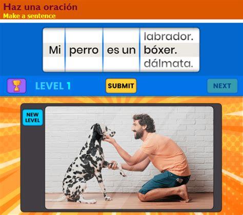 onlinefreespanish