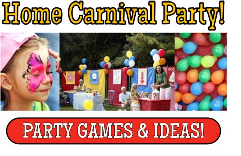 top 10 themes of games top 10 carnival theme party games for your kids backyard