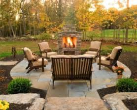 Outside Space How To Design A Year Outdoor Living Space Comfree