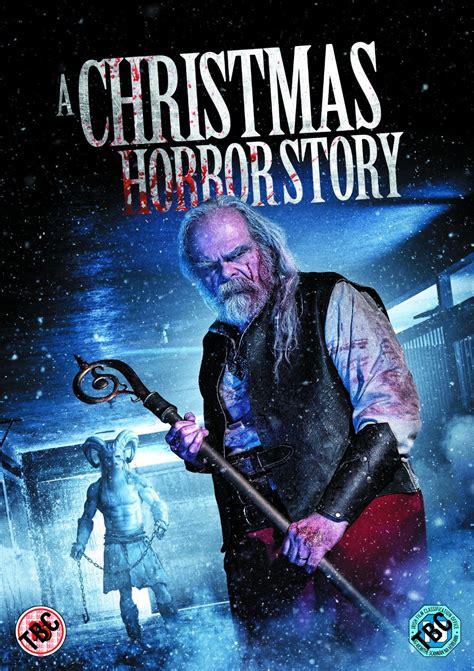 film horror natal 2015 nonton film a christmas horror story 2015 subtittle