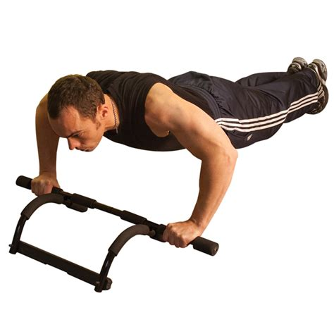 Weight Of Bar Bench Press Pub30 Mountless Pull Up Push Up Bar Body Solid Fitness