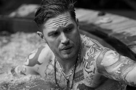 tom hardy tattoo tom hardy wallpapers high resolution and quality