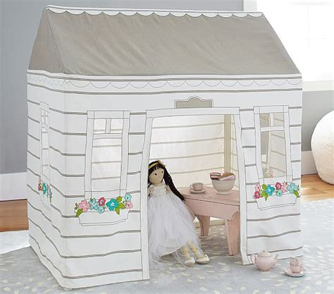 Pottery Barn Cottage by Cottage Playhouse Pottery Barn