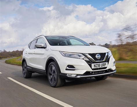 new nissan qashqai 2018 new nissan qashqai 2018 equipped with propilot technology