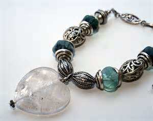 Handcrafted Gemstone Jewelry - why gemstone jewellery makes the valentines gift