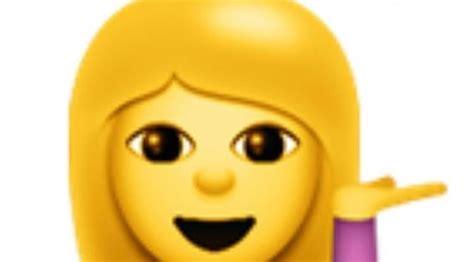 emoji tangan 6 emoji ini sering disalahpahami tekno liputan6 com