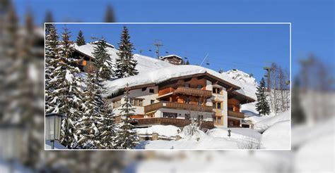 Lech Appartement Winterurlaub In Lech Am Arlberg Appartements Appart Andrea