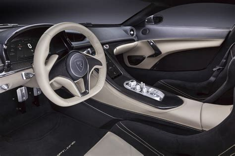 800kW Rimac Concept One revealed, will go into production PerformanceDrive