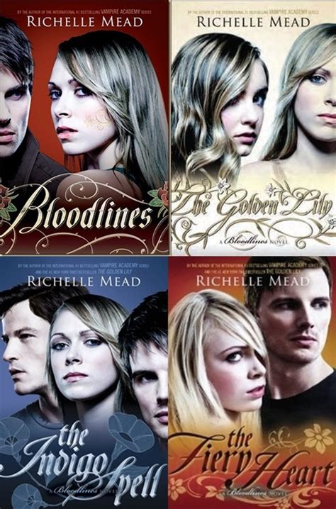 bloodlines books city of heavenly demithebookworm