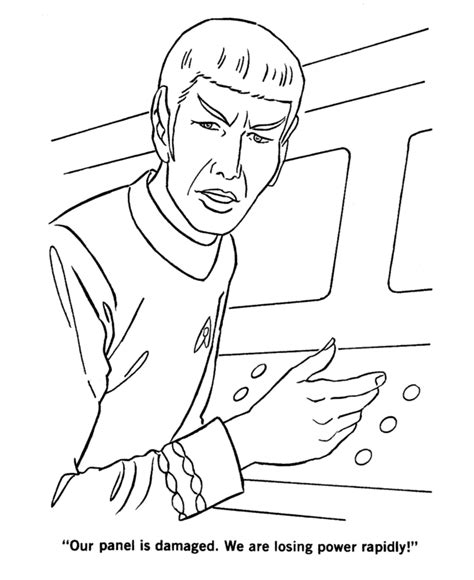 trek coloring page coloring pages of epicness