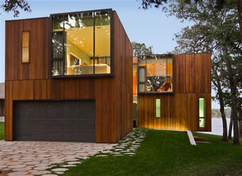Wooden House Modern Design Home Design Interior Design Furniture