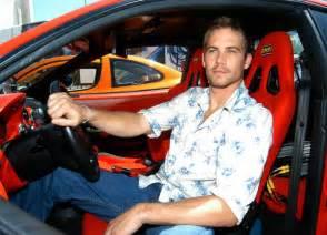 Paul Walker Porsche Porsche Employees And Drivers Admit That Paul Walker Was