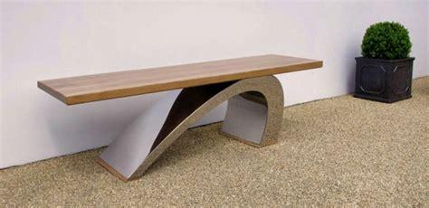 modern garden bench designs modern garden bench great designs outdoor furniture for