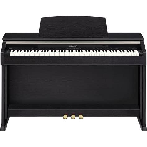 casio piano casio ap 420 88 key digital piano black ap420bk b h photo