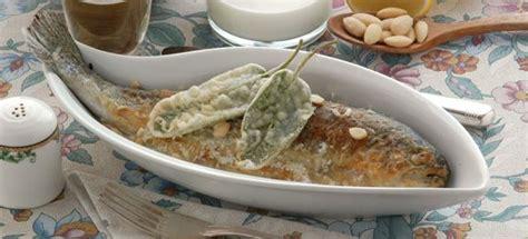 cucinare trote ricetta trota alla salvia fritta e mandorle