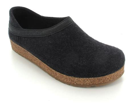 Sepatu Safety Stand haflinger 174 grizzly buffalo hausschuhe pantoffeln