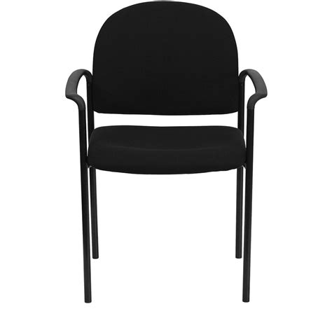 comfortable stacking chairs ergonomic home black fabric comfortable stackable steel