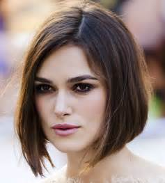 haircuts for faces chin for women hairstyles that work for different face shapes